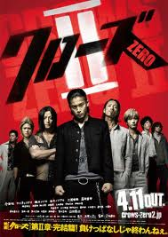 Ver Crows Zero II (2009) Online