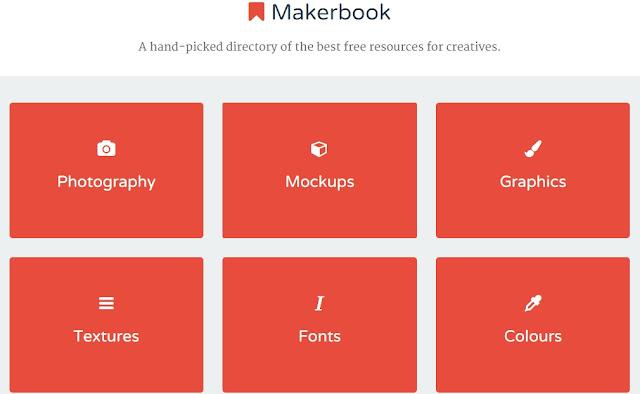 makerbook-sitio-web-con-recursos-gratuitos-para-personas-creativas