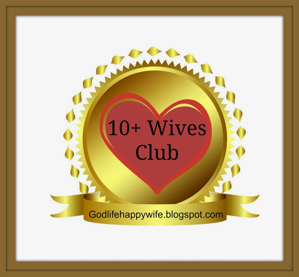Are you a 10+ Wife?