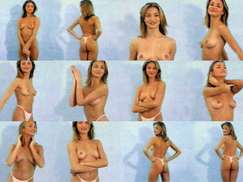cameron diaz playboy nudes