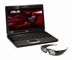 Laptop Asus 2014