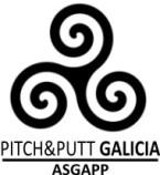 logo Asociación Pitch & Putt Galicia