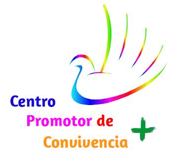 Somos un Centro que promueve la Convivencia Escolar.