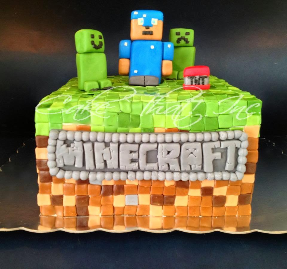 cake minecraft recipe. Minecraft Recipe Designer Cake Ideas And Designs
