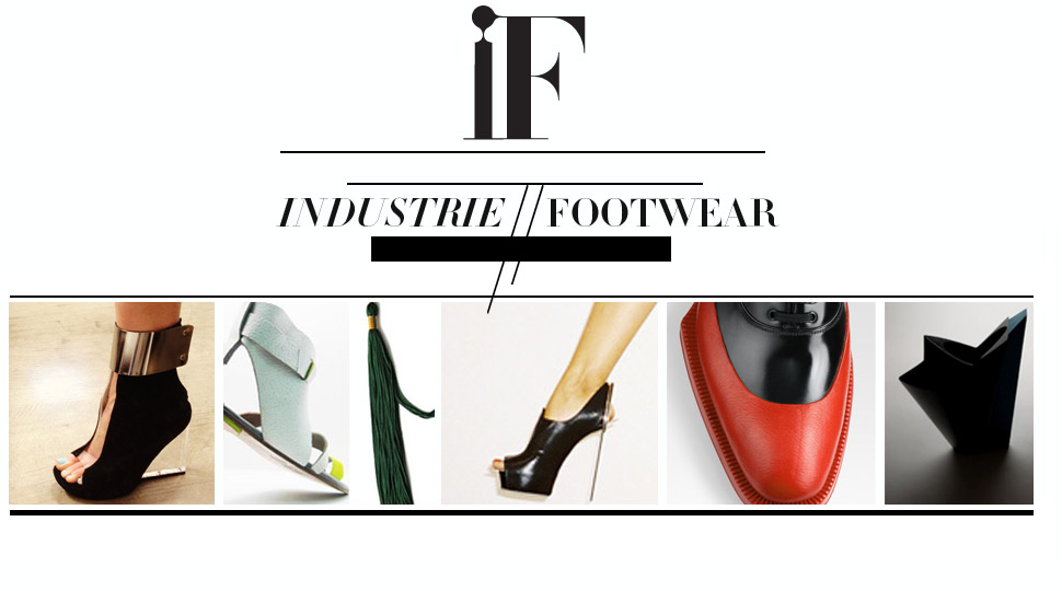 Industrie Footwear