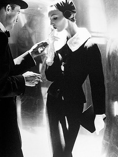Lillian Bassman Photography