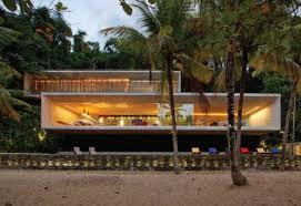 Contemporary Tropical Home Design Ideas