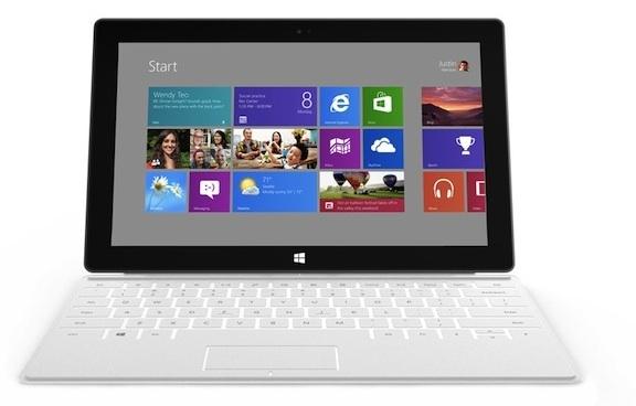 Tablet Microsoft Surface Versi Windows Seharga 1,9 Jutaan [ www.BlogApaAja.com ]