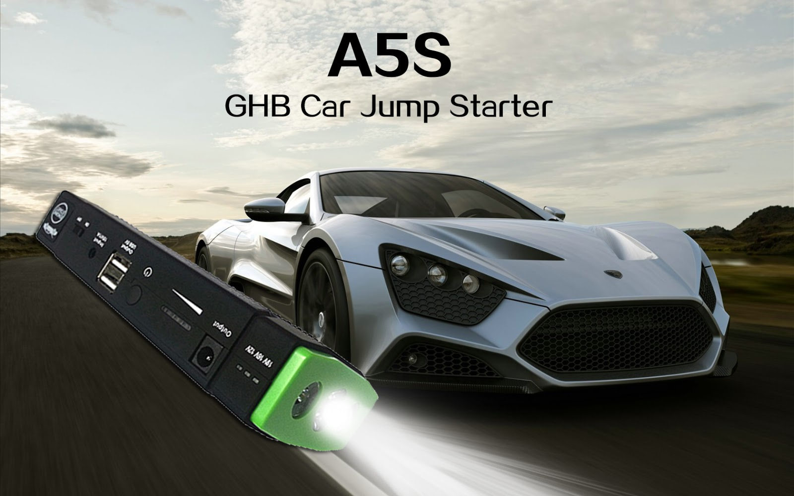 Can Mighty Jump Start Your Car