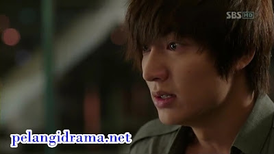 Sinopsis City Hunter Episode 12