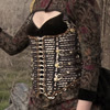 Steampunk Corset