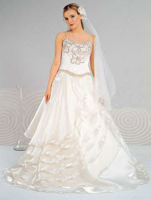 Wedding Dresses 2027