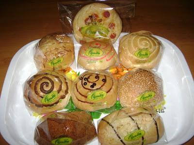 TIPS AGAR ROTI EMPUK DAN TAHAN LAMA ~ gendis bakery