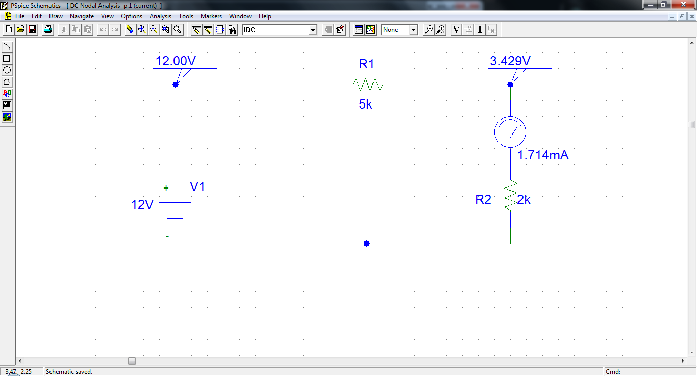 Engineering 44 Hmendoza 2011 Is Thevenin Equivalent Circuit B Find Now To We Draw Out Our New And Then Place A Current Source Where The Voltage Be Found Just Like Figure