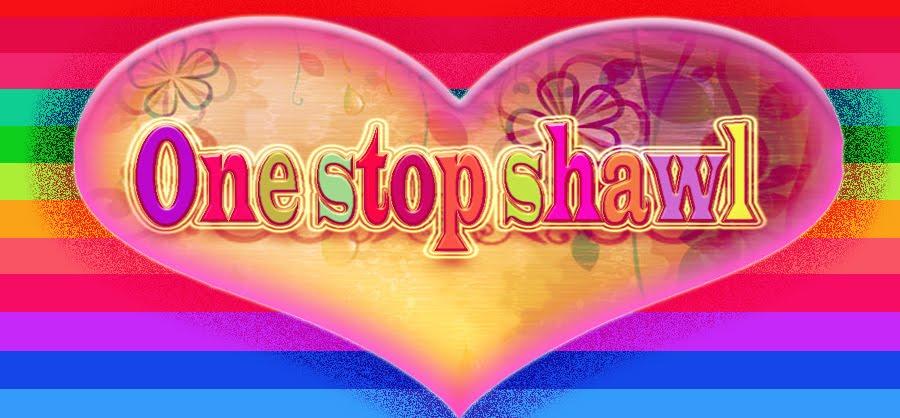 OneStop Shawl