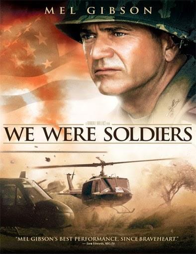 Ver Cuando éramos soldados (We Were Soldiers) (2002) Online