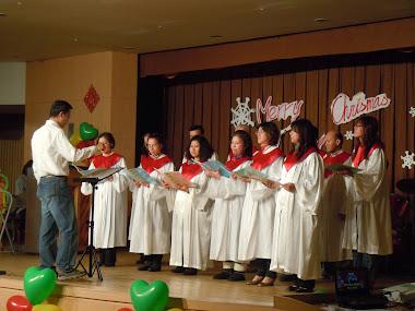 龜山教會演唱