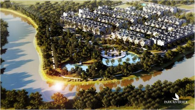 Dự án Park Riverside Quận 9