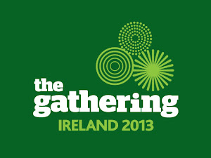The Gathering Logo