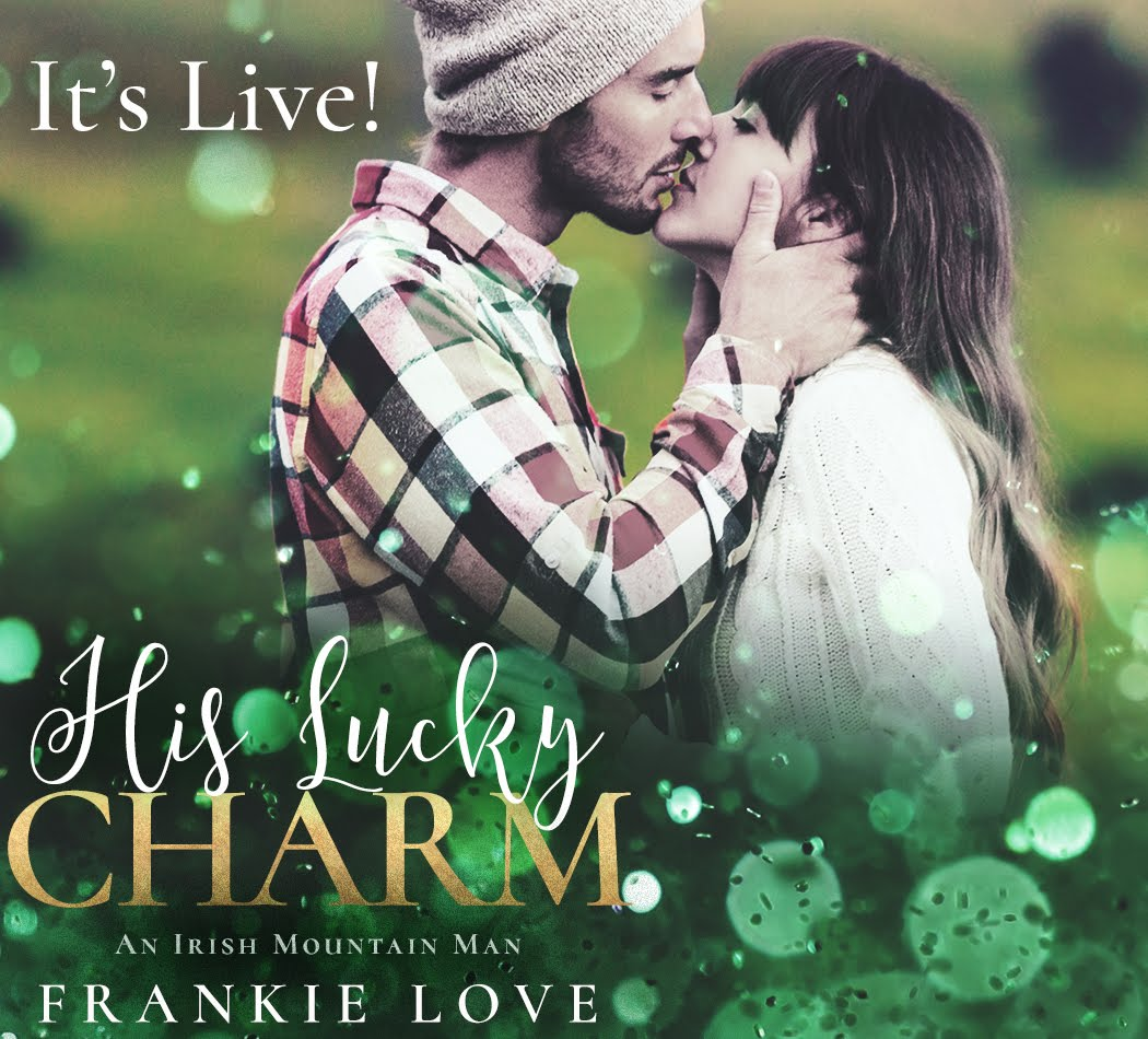His Lucky Charm Release Blitz