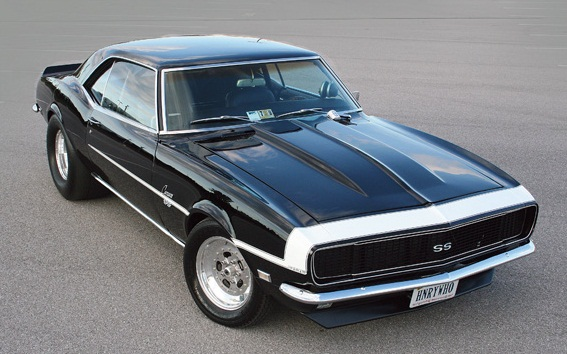 Classic Car Information Brief Guide For Car Insurance Of Muscle