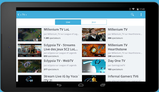 Dailymotion For Android