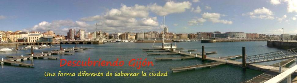 Descubriendo Gijón