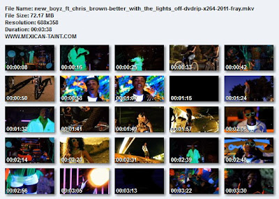 New_Boyz_Ft_Chris_Brown-Better_With_The_Lights_Off-DVDRIP-x264-2011-FRAY
