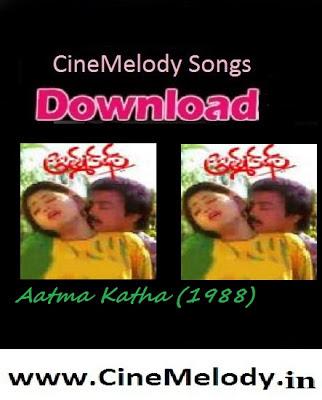 Aathmakatha 1981