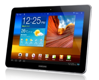 Samsung Galaxy Tab Review Price Specs Android Tablet Nigeria