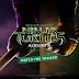 Poster Film Teenage Mutant Ninja Turtles (Bioskop Agustus 2014)