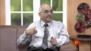 Virundhinar Pakkam – Sun TV Show 18-07-2013 Dr Narayana Reddy