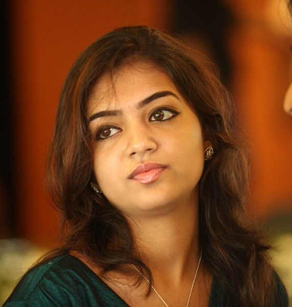 Actress Nazriya Nazim Glam Pics 70mmspace Latest