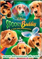 Download Filme Spooky Buddies: A Casa Mal Assombrada Dublado AVI + RMVB
