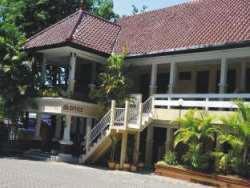 Hotel Bagus Murah di Bojonegoro dan Tuban - Wisma Djaja Hotel