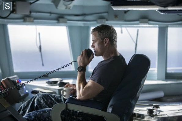The Last Ship - Welcome to Gitmo - Advance Preview