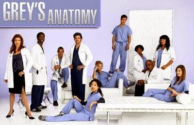 Críticasen8mm: Diseccionando Anatomía de Grey: temporadas 3 y 4.
