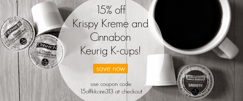 k-cup coffee sale