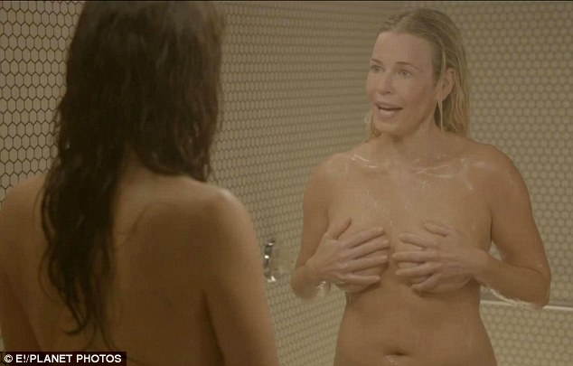 Phrase and Nude chelsea handler nipples for explanation