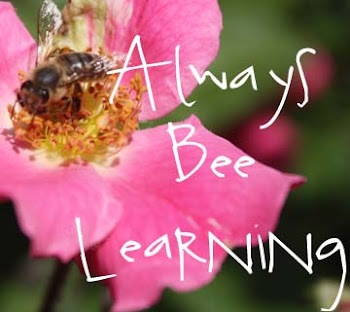 Always Bee Learning Bee