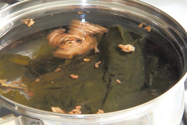 Мисо суп с тофу http://www.horoshayaeda.com/