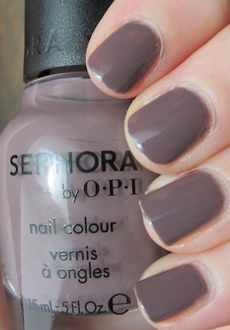Sephora by O.P.I. Nail Polish
