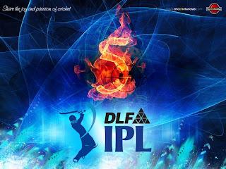 DLF IPL 5