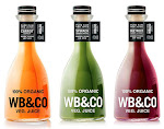 WB&amp;CO VEG. JUICE