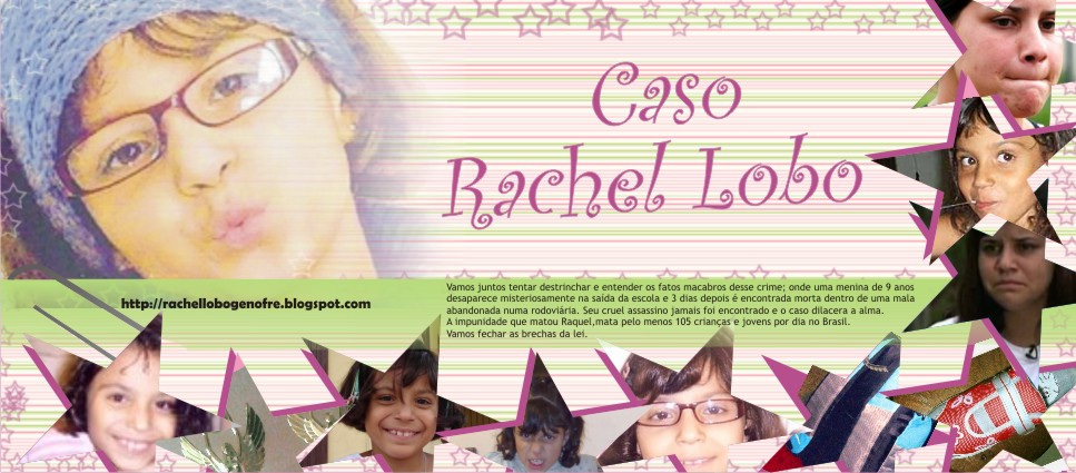 Caso Rachel Lobo
