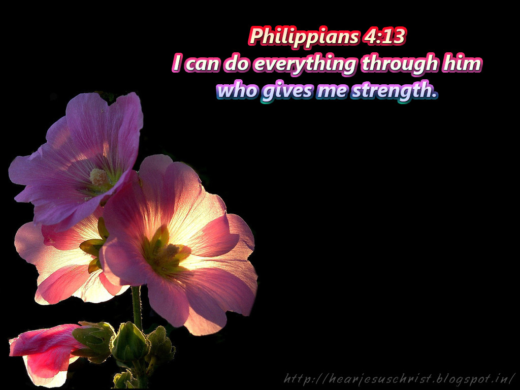 Christian Wallpapers Bible Verse Wallpaper Philippians 413