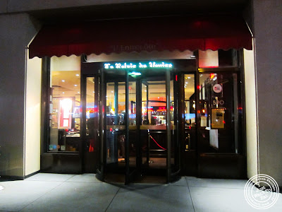 image of Le Relais de Venise in NYC, New York