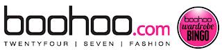 Boohoo.com Wardrobe Bingo Outfit