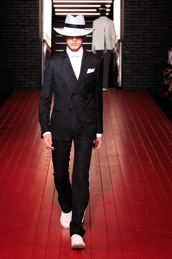 John Varvatos S/S 2013 Men Collection -29