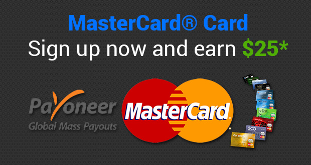 Sign Up and earn $25 now